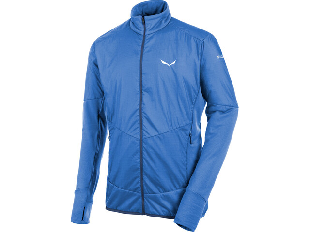 SALEWA Pedroc PTC Alpha Veste Homme, royal blue/8670